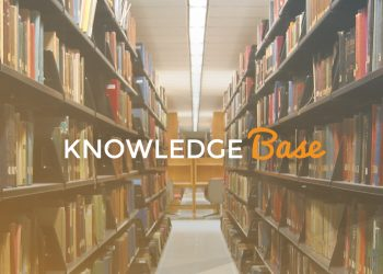 knowledge base header library books