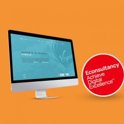 Econsultancy top 100 Click Consult