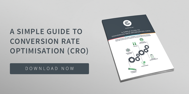 conversion rate optimisation ebook download