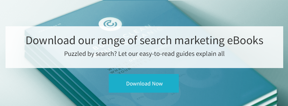 Search Marketing eBooks available for download