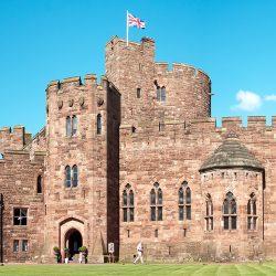 Peckforton Castle Search Engine Marketing Case Study