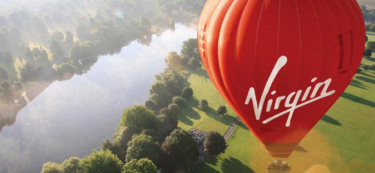 Virgin Balloon Flights' PPC case study