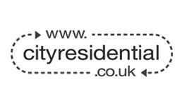 city residential logo