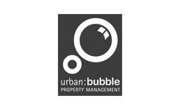 Urban Bubble Logo