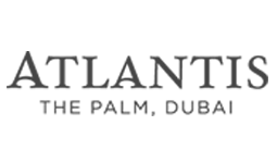 Atlantis The Palm , Logo