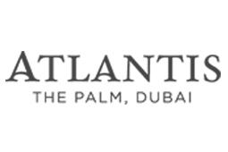 Atlantis The Palm , Logo