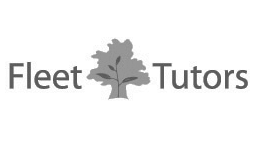 Fleet Tutors logo