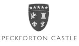peckforton castle logo