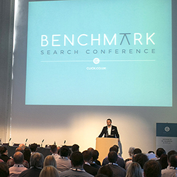 Benchmark Search Conference 2015
