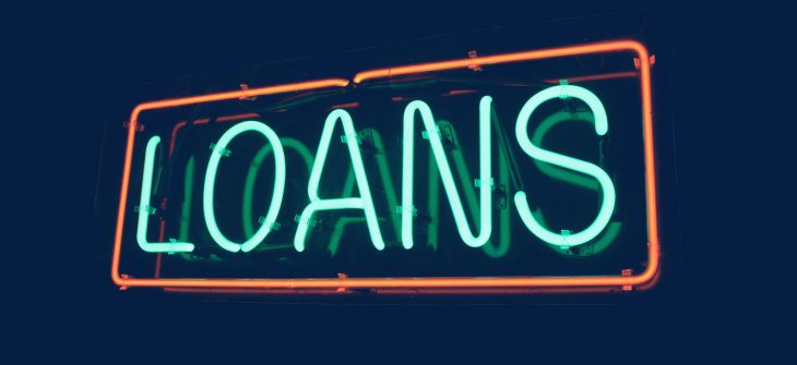 Has the secured loan industry been hit by Googles Payday Loans updates