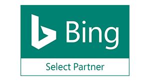 Bing Select Partner