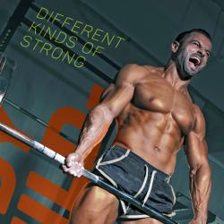 Monster Supplements' bodybuilding eBook