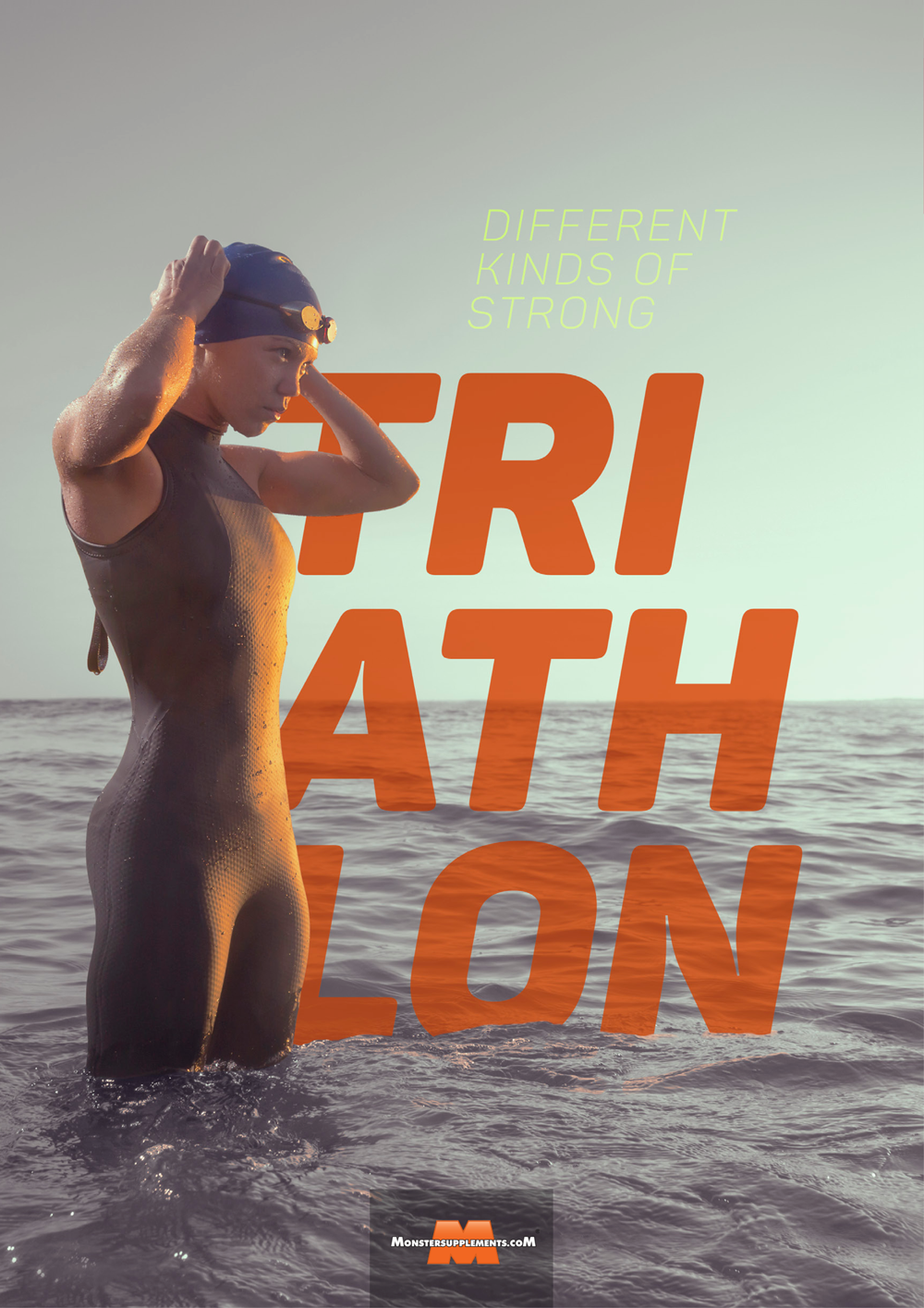 Monster Supplements' Triathlon eBook