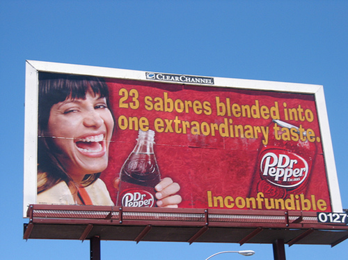 Dr Pepper nailed cross-cultural content marketing by embracing 'spanglish'
