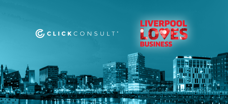 Liverpool Loves Business event