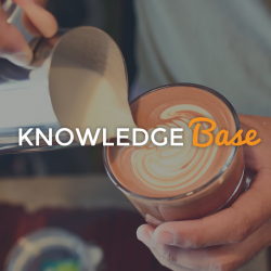Knowledge Base over a Coffee