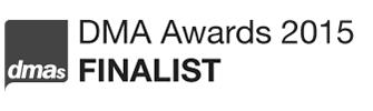DMA Awards Finalist