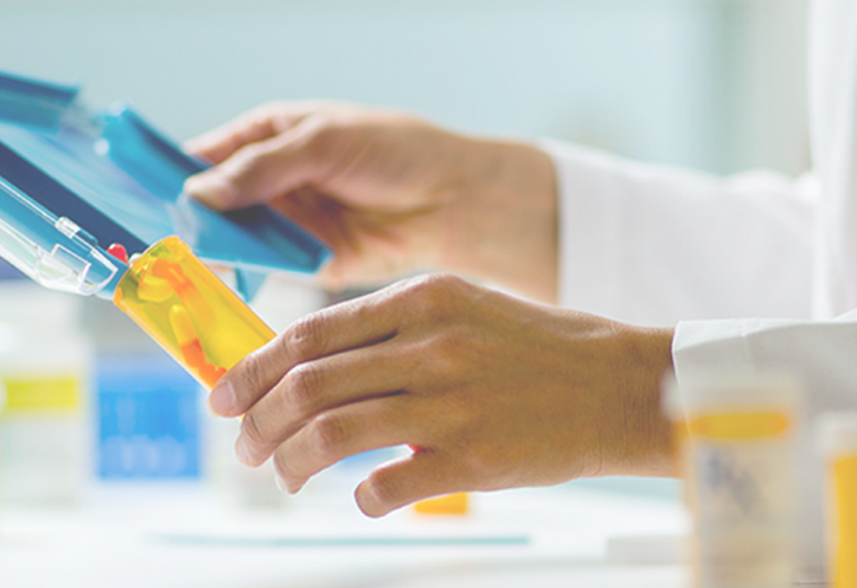 Pharmacy Header Image