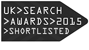 Click Consult shortlisted for UK search awards