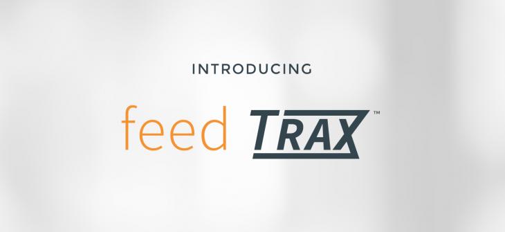 feedTRAX logo
