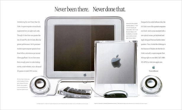 apple tech ad