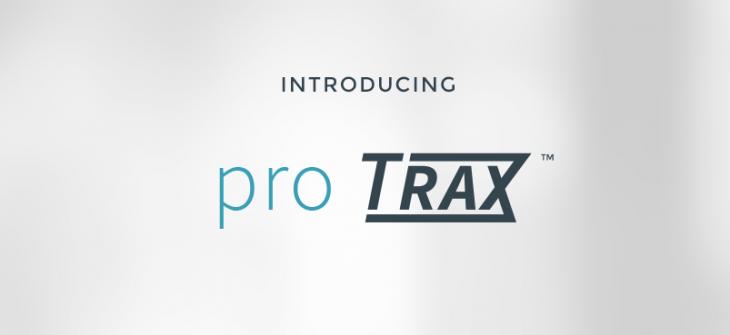 proTRAX logo