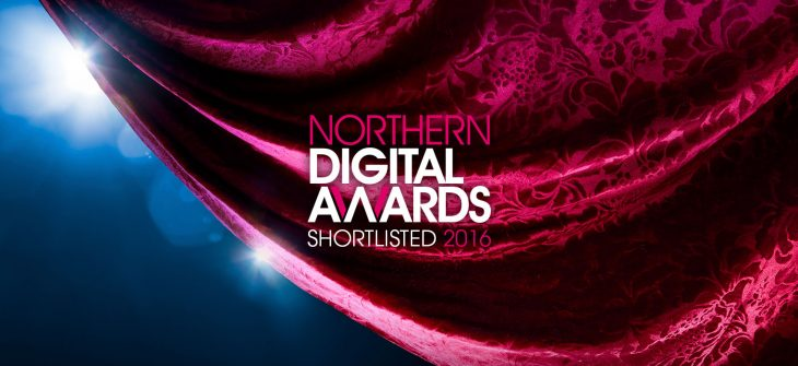 Northern Digital Awards 2016