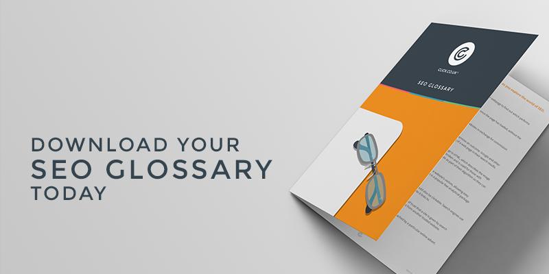 SEO Glossary Header