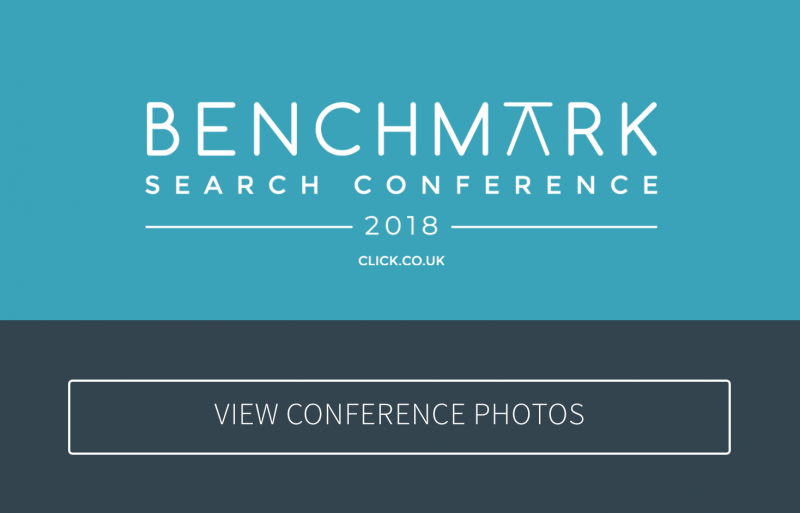 Benchmark 2018 photos