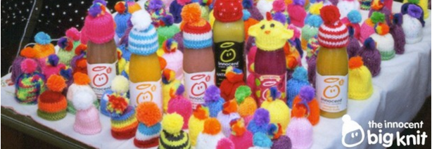 Innocent Big Knit Image