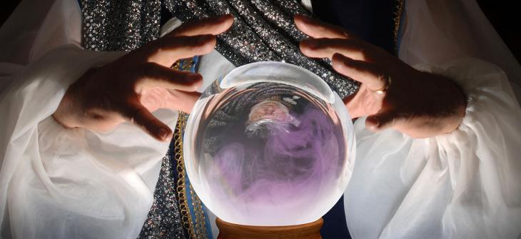 SEO Crystal Ball