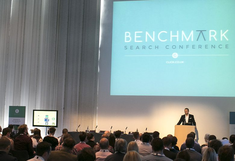 Benchmark Search Conference