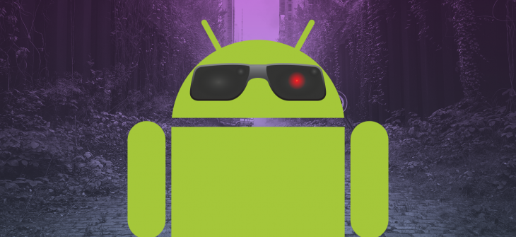 Google Terminator Header