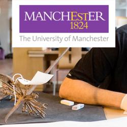 University of Manchester Header