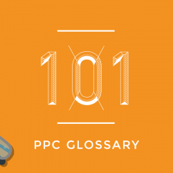 PPC Glossary Header Image