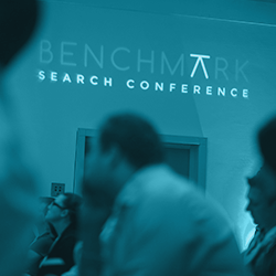 Benchmark Search Conference 2016
