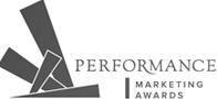 Performance Marketing Awards 2016 logo