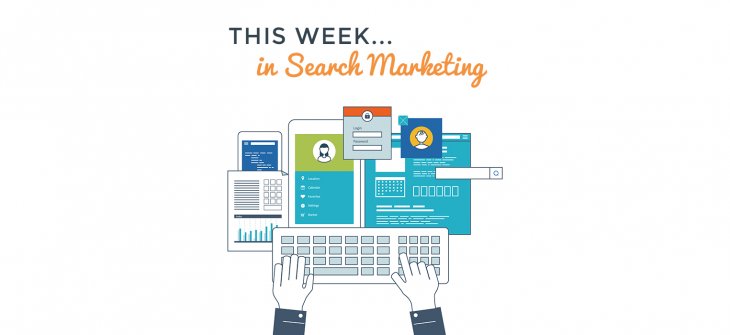 this week in search marketing