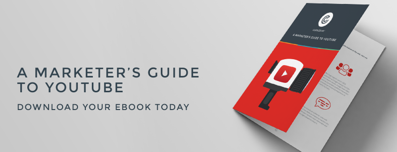 marketers guide to youtube