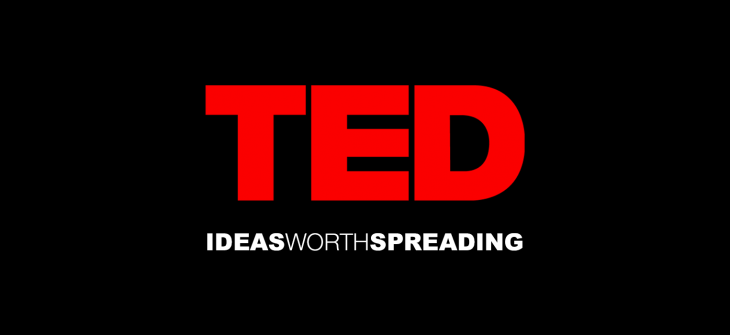Ted Talks hero image