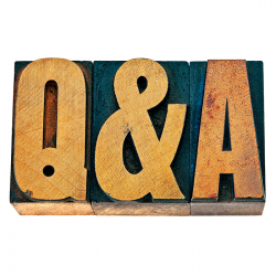 Content marketing Q&A