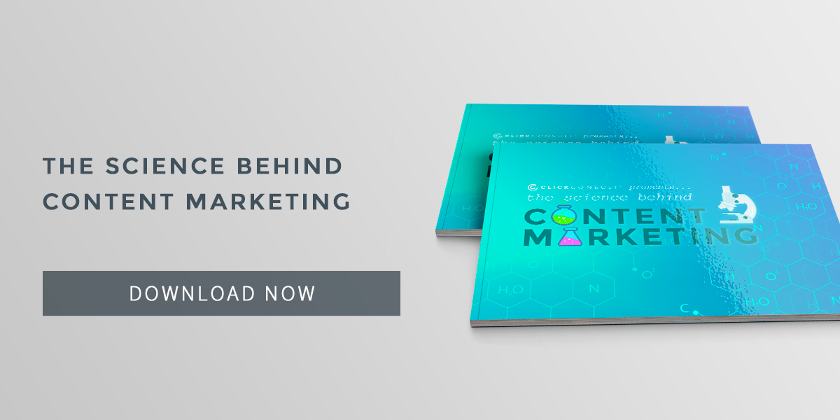 download the science behind content marketing