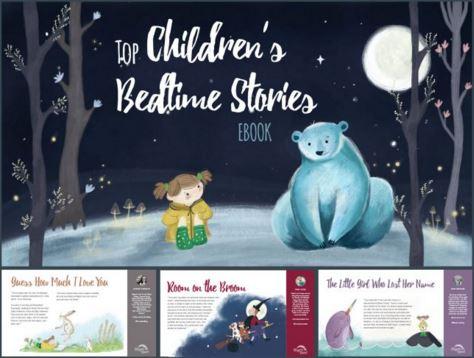bedtimes stories ebook