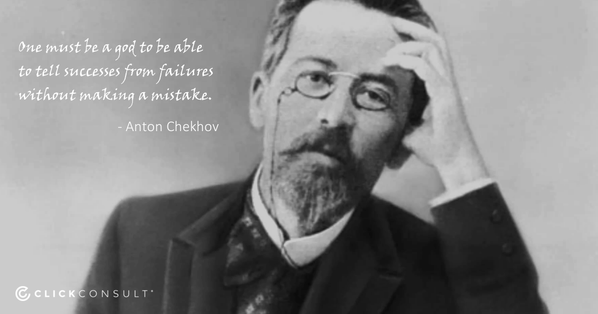 chekhov quote