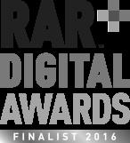 RAR finalists 2016