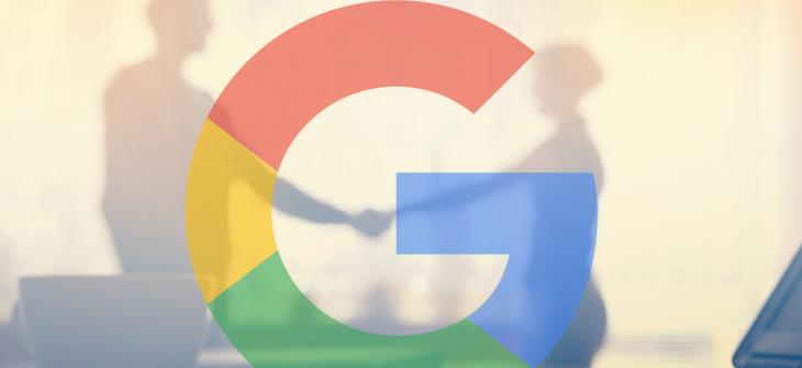Click Consult Google Partner Header