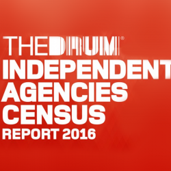 Click Consult ranked 7th in new Media Agency category in the latest Independent Agencies Census from The Drum