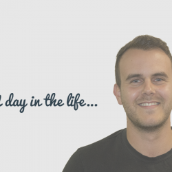 A day in the life of Mike Dugine, Key Account Manager