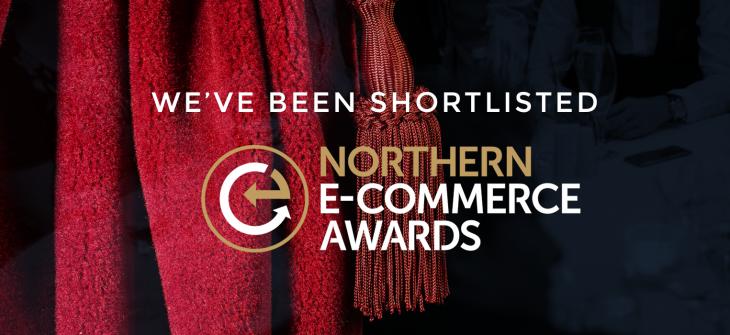 Northern eCommerce Awards Shortlist