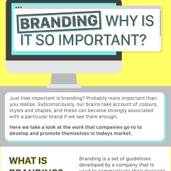why is branding important case study